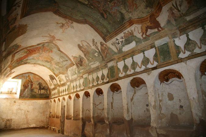 Palazzo Del Tufo