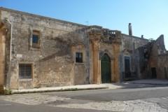 Minervino di Lecce-Palazzo Pasca - Cocumola