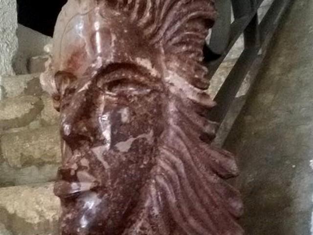 sculturagoglia